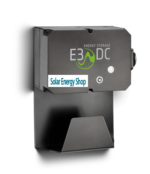 E3/DC Wallbox easy connect flex, Buchse Typ 2